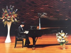 PIANO SALON VIF01